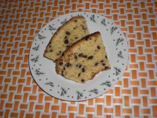zitronenguß für kuchen und gebäck