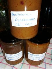 zizula marmelade brustbeeren marmelade