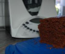 zuccini schoko kuchen