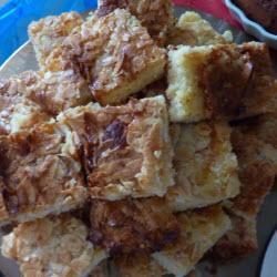 zucker mandel kuchen